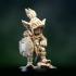 goblin warrior knight. Part of set image