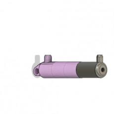 verin  cylinder