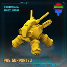 FUKIMOMASA BASIC DRONE