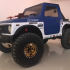 FTX outback II sliders for Proline Sumo Body image