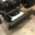 Tamiya CC-02 chassis upgrade parts set image