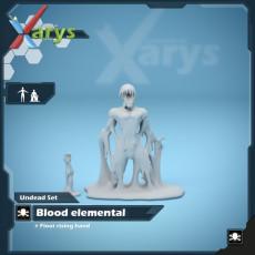 Blood Elemental