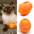 Easy to print Treat Dispenser for cats image