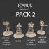 ICARUS TASK FORCE PACK 2 image