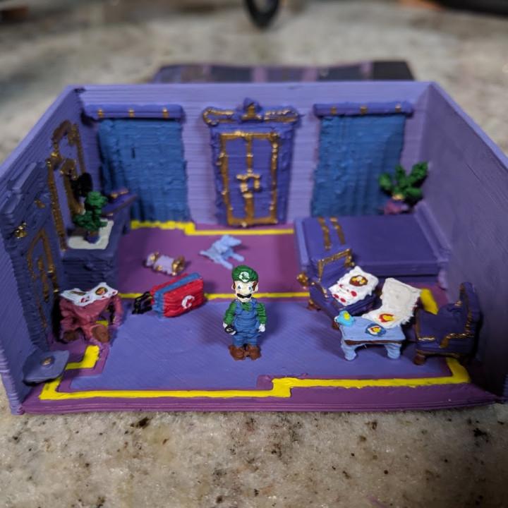 Luigi's Mansion 3 Trailer Miniature