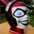 Harley Quinn Headphone Stand image