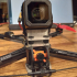 Anti-jello Mount for Action Cameras image