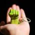 Hulk Fist Keychain image