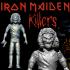 IRON MAIDEN Killer's EDDIE - Articulated image
