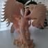 Eirvu, Dragon of the Fae print image