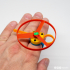 Pull Copter Finger Ring image
