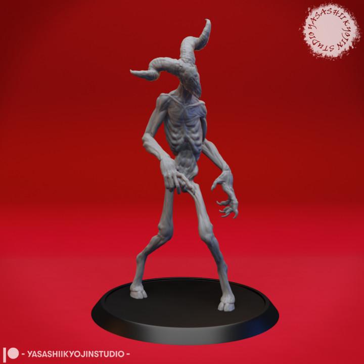 Nightwalker - Tabletop Miniature