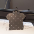 Miniature Hanger For Oragami Shirts image