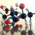 PLA Molecular Structure. - Estructura Molecular PLA image