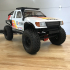Axial Honcho parts set image
