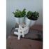 Couple Vase image