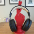 KPop headphone stand image