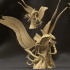 Insectoid Dragon image
