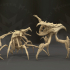 Crazed Arthro (Full Collection 4 bugs, 12 poses ) image