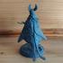 Lymantria, Noctuoidea Priestess (Pre-Supported) image