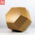 Hidden Honeycomb Light Box image
