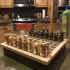 Julian Magnetic Chess Set image