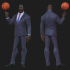Shaquille O'neal image