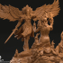 Archangel With Diorama image