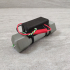 PIPE BOMB STYLED POWER BANK image