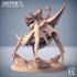 Battle-Prawn Zeek & Mounted Heroes) - Scourgeland Survivor image