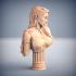 Venus Bust (AMAZONS! Kickstarter) image