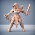Livia Assassin Heroine (AMAZONS! Kickstarter) image