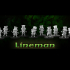 Lineman Leprechauns image