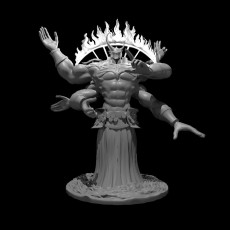 Elemental God