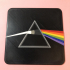 Pink Floyd 'Dark Side of the Moon' Coaster image