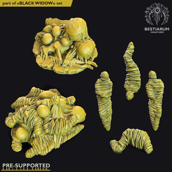 Figurines alternatives en 3D pour ME SBG: liste créateurs 720X720-cocoon-set