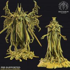 Necro Creatures