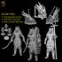 Anubis - Egyptian Jackal image