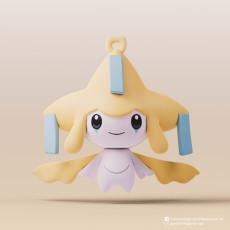 Jirachi(Pokemon)