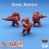 Merchant Guilds - Core Crew image