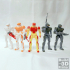 Android MP-1 (Action Figure) image