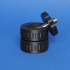 Ball head for camera tripods image