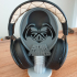 Star Wars Darth Vader Headphone Stand image