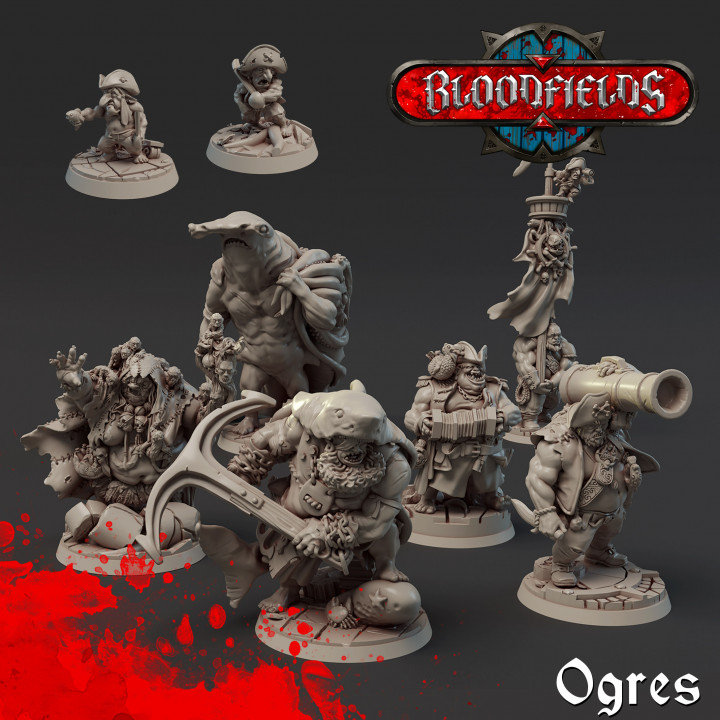 Add-on - Ogres's Cover