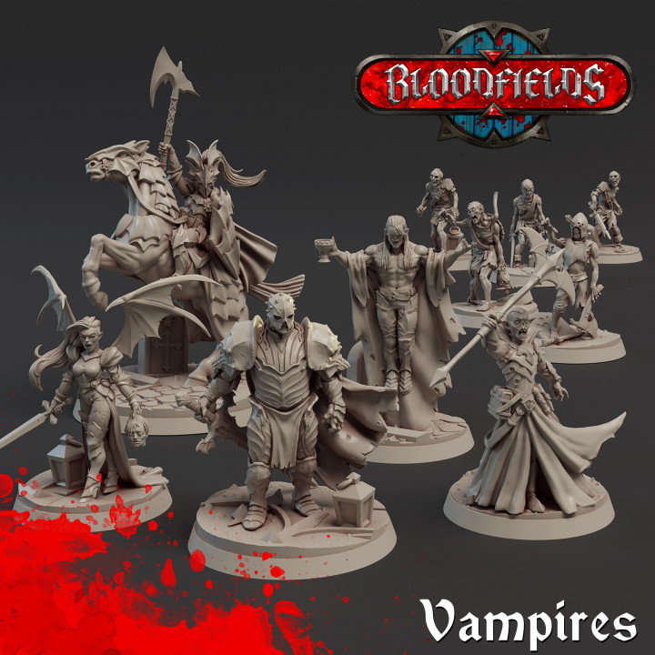 Add-on - Vampires's Cover