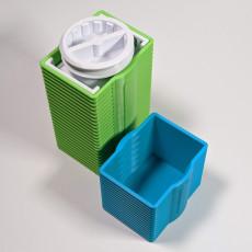 Compressor Box