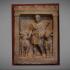 Funerary stele of Aphtonetos image
