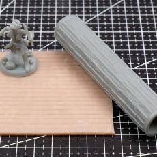 Wood Floor Texture Rollers