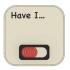 Simple yes/no slider indicator image