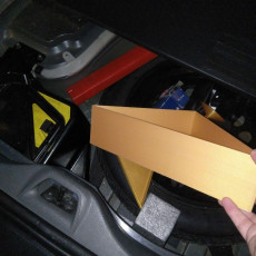 Box for Volvo S60 2001